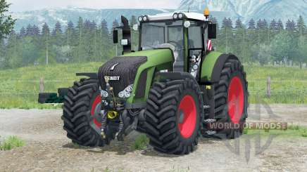 Fendt 924 Vario〡indoor light for Farming Simulator 2013