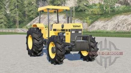 Valmet 108〡design settings for Farming Simulator 2017