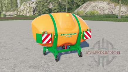 Amazone FT 1001 for Farming Simulator 2017