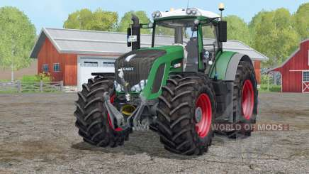 Fendt 900 Vario〡with power options for Farming Simulator 2015