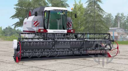 Vector 410〡imization of elements for Farming Simulator 2017