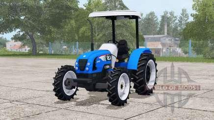 LS U60 4x4 for Farming Simulator 2017