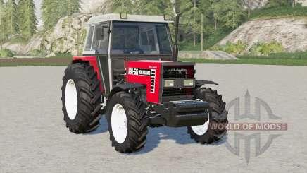 New Holland 80-66 for Farming Simulator 2017