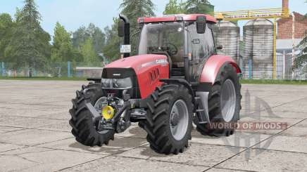 Case IH Maxxum 100 CVX for Farming Simulator 2017