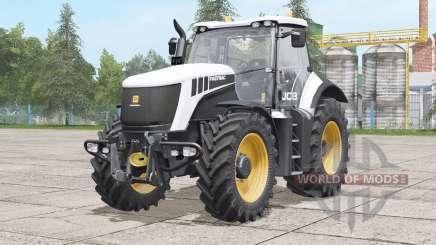 JCB Fastrac 8000〡glanz entfernt for Farming Simulator 2017