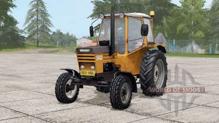 Valmet 02 series for Farming Simulator 2017