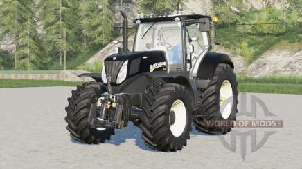 New Holland T7 series〡various new parts for Farming Simulator 2017
