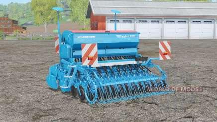 Pottinger Vitasem 302 A〡re-skinned as Lemken for Farming Simulator 2015