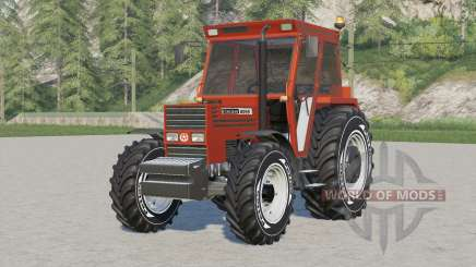 Tumosan 8000 for Farming Simulator 2017