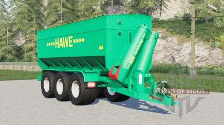 Hawe ULW 4000 for Farming Simulator 2017
