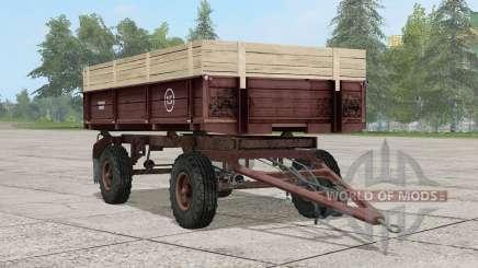 2PTS-4〡trech-off for Farming Simulator 2017