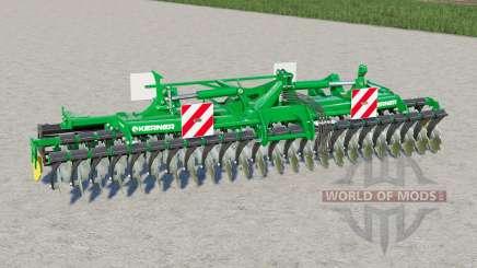 Kerner Helix 600 for Farming Simulator 2017