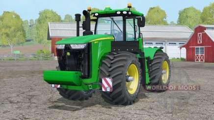 John Deere 9560R〡good handling for Farming Simulator 2015