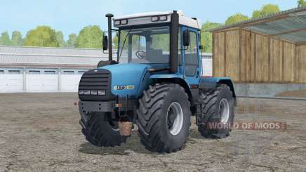 HTH 17022〡harnirn-jointed for Farming Simulator 2015