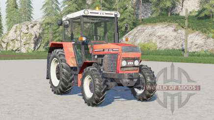 ZTS 8245〡cool looking old textures for Farming Simulator 2017