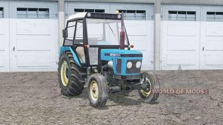 Zetor 7011 for Farming Simulator 2015