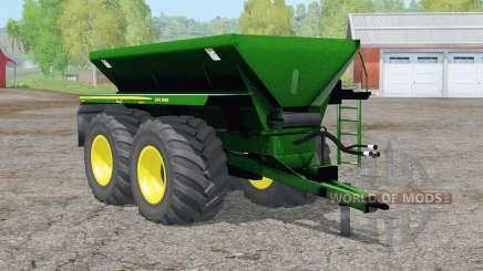 John Deere DN345〡animated element for Farming Simulator 2015