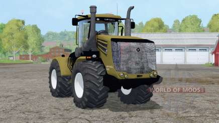 Kirovets K-9450〡c select of color when buying for Farming Simulator 2015