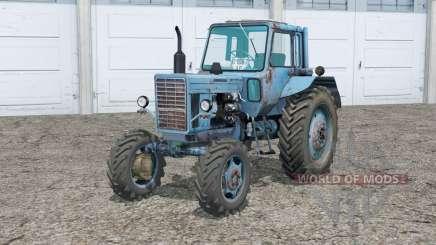 MTH 82 Belarus〡working lighting for Farming Simulator 2015