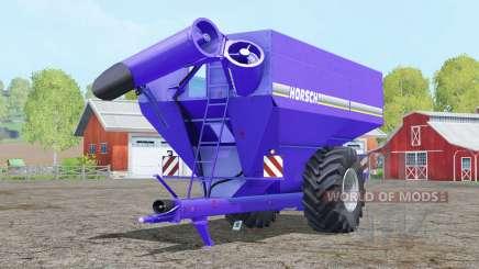 Horsch Titan 34 UW〡color options for Farming Simulator 2015
