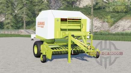 Claas Rollant 250 for Farming Simulator 2017