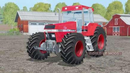 Case IH Magnum 7250 Pro for Farming Simulator 2015