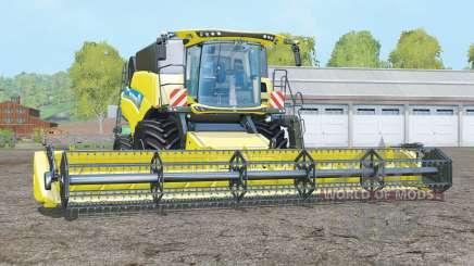 New Holland CR9.80〡nice model for Farming Simulator 2015