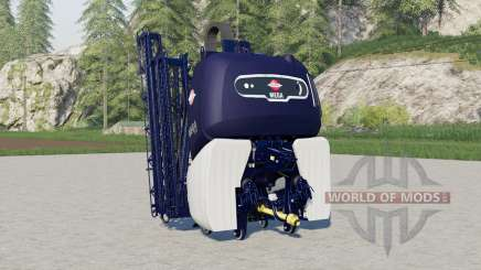 Hardi Mega 2200, Navigator 6000〡can pump liquids for Farming Simulator 2017