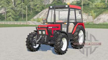 Zetor 7340 Turbo for Farming Simulator 2017