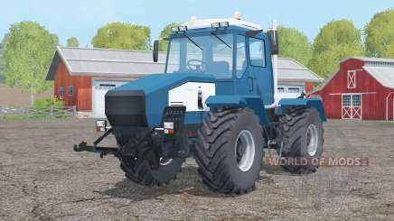 HTA 220-2 for Farming Simulator 2015