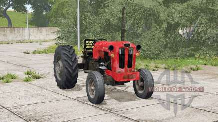 IMT 558〡old for Farming Simulator 2017