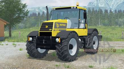 JCB Fastrac 185-6ⴝ for Farming Simulator 2013