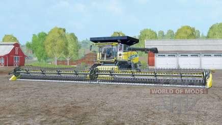 New Holland CR10.90 QuadTrac for Farming Simulator 2015