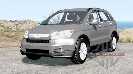 Honda CR-V Aero-Sport Styling Kit (RE) 2007 for BeamNG Drive