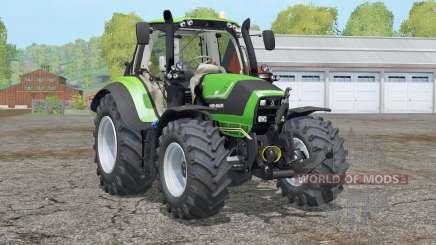 Deutz-Fahr 6140.4 TTV Agrotron for Farming Simulator 2015