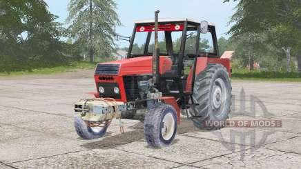 Ursus 912 DeLuxe for Farming Simulator 2017