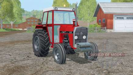 IMT 560 DeLuxe 4x4 for Farming Simulator 2015