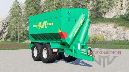 Hawe ULW 2500 for Farming Simulator 2017