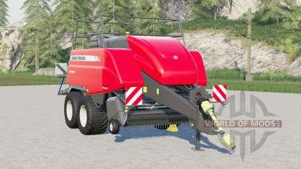 Massey Ferguson 2270 XD〡fixed warning for chains for Farming Simulator 2017