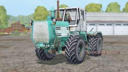 T-150K〡normal physics for Farming Simulator 2015