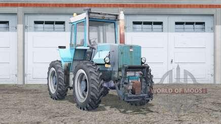 HTH 16331〡imimed exhaust valve for Farming Simulator 2015