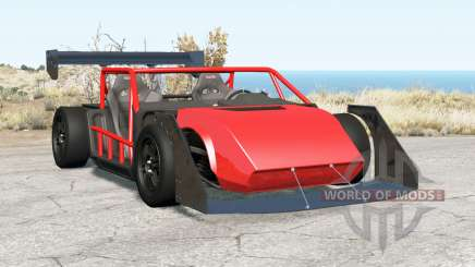 Civetta Bolide Super-Kart v2.5a for BeamNG Drive
