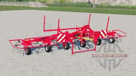 Kuhn GF 6502 for Farming Simulator 2017