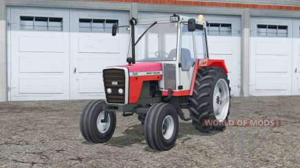 Massey Ferguson 698T〡interactive control for Farming Simulator 2015
