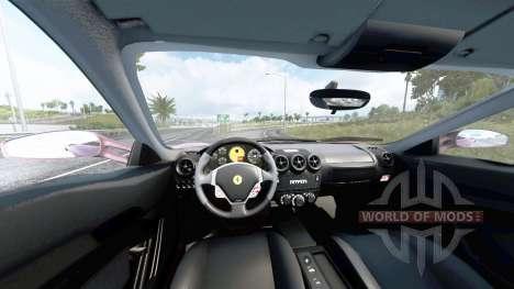 Ferrari F430 2004 for American Truck Simulator