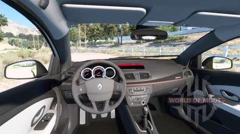 Renault Megane R.S. 265 2014 for American Truck Simulator