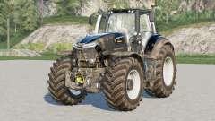 Deutz-Fahr Serie 9 TTV Warrior〡power choices for Farming Simulator 2017