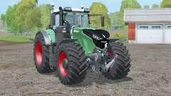 Fendt 1050 Vario〡sun visor for Farming Simulator 2015