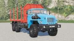 Ural-4320-60 sorty〡autoload for Farming Simulator 2017