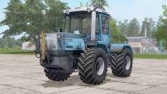 T-150K-09-25〡regulated steering column for Farming Simulator 2017